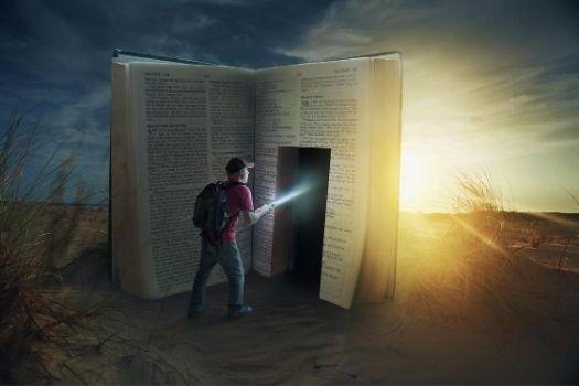 Bible Study Free