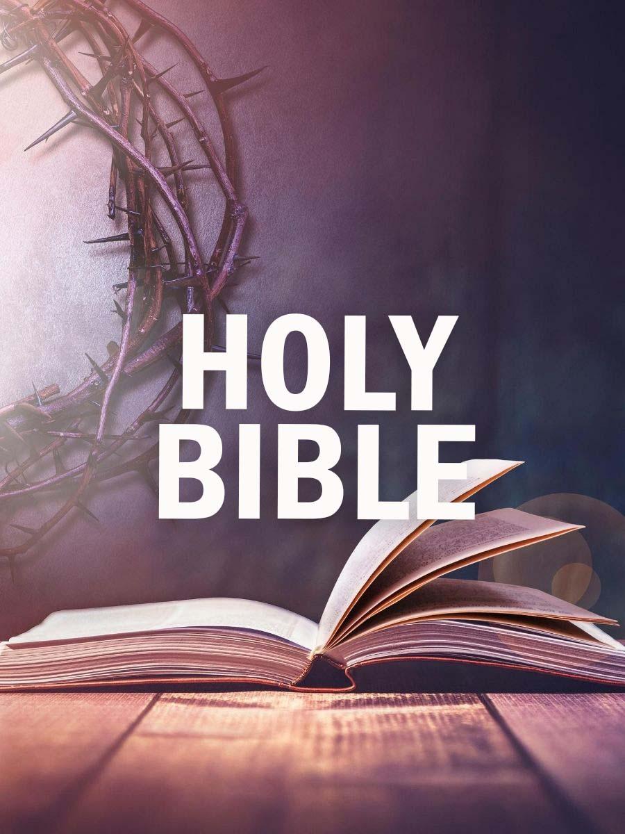 Holy Bible PH