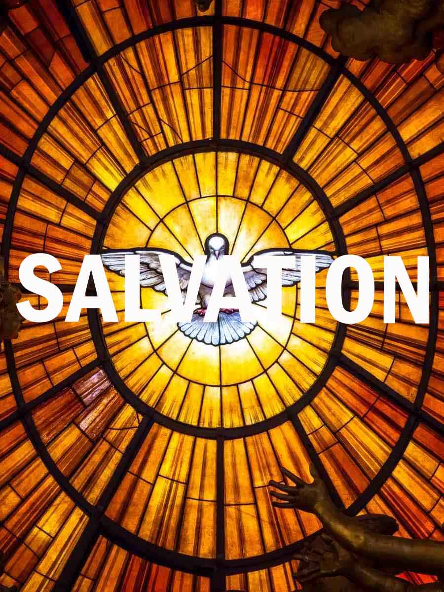 salvation ph
